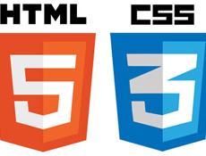Logos HTML CSS