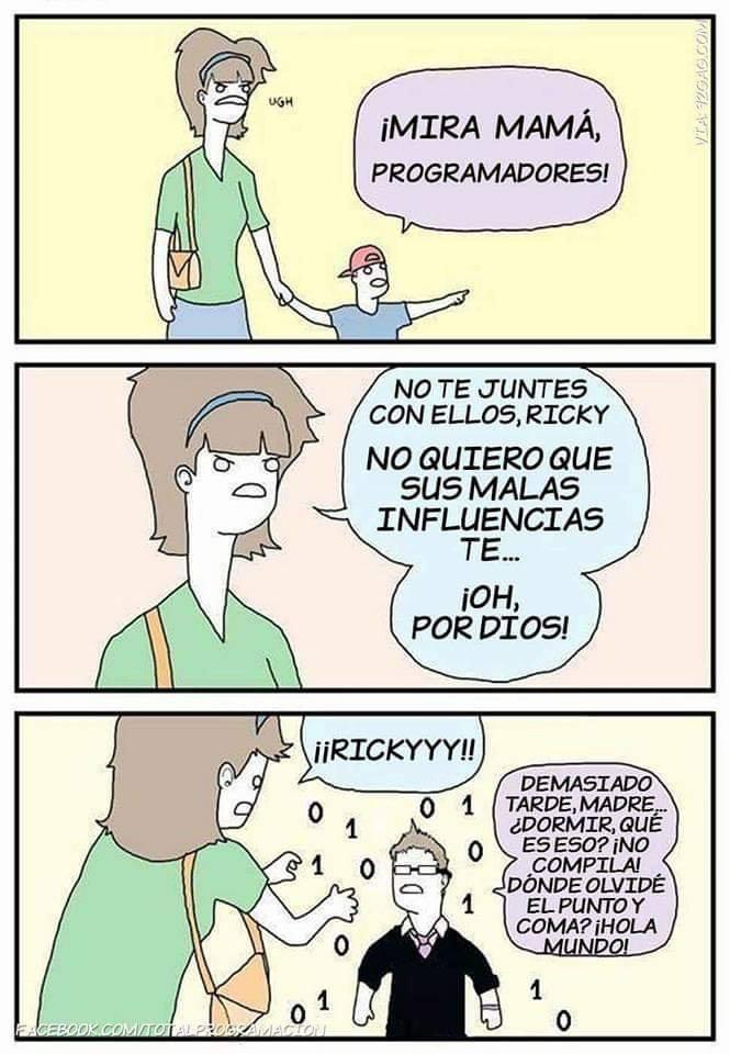 Viñeta programadores