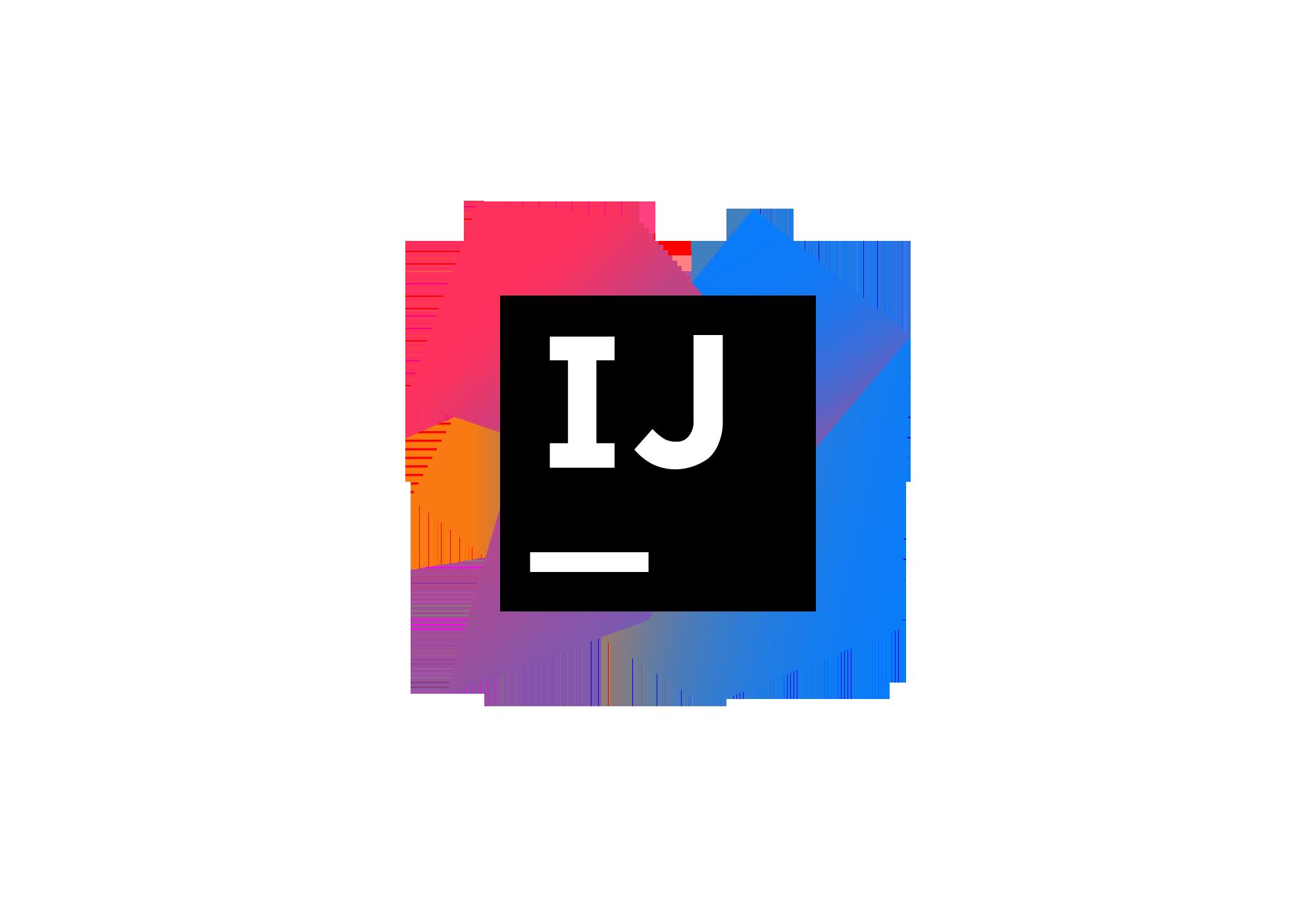 Logo IntelliJ